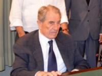 L'ex presidente della Provincia di Lucca Piero Baccelli