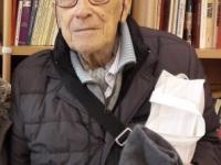 L?ex consigliere del comune di Lucca Ramacciotti