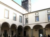 il Real Collegio di Lucca