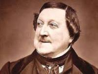 Immagine del compositore Rossini
