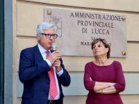 Bertocchini e Sebastiani presentano l'edizione 2019