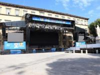 Palco Summer Festival