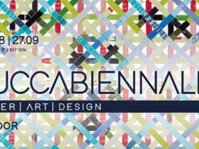 Banner Cartasia - Lucca Biennale 2018 - Indoor