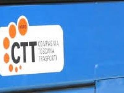 Logo CTT nord autobus