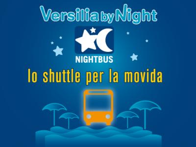 Locandina di Versilia By Night