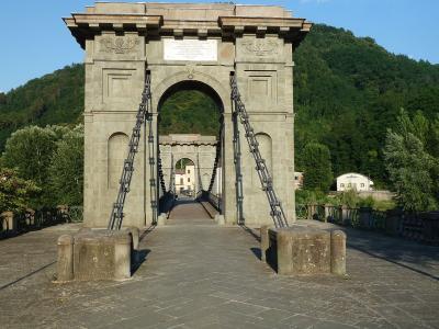 Immagine del Ponte delle Catene