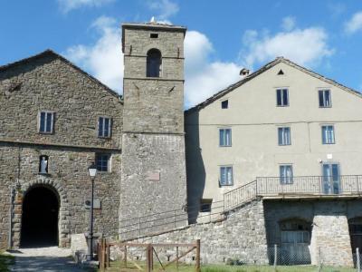 Immagine Museo San Pellegrino in Alpe
