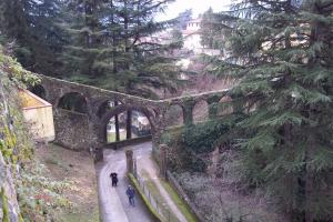 acquedotto di Barga