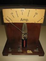 Amperometro di Kohlraush