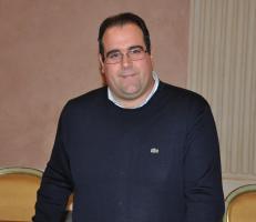 il consigliere provinciale delegato Andrea Carrari