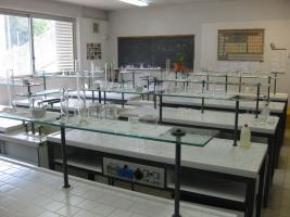 Banconi - laboratori