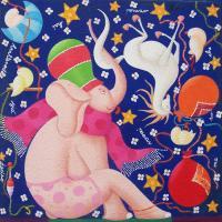 Mostra Calendario - Opera di Beppe Francesconi