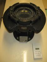 Camera a bolle di Wilson