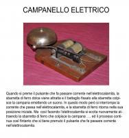 Campanello elettrico