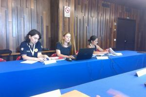 Riunione Comitato di Pilotaggio del progetto InterregMED PSS 26 giugno