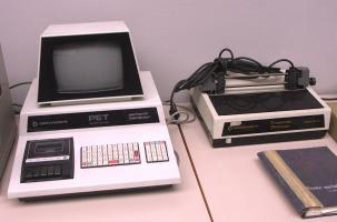 Computer Commodore PET