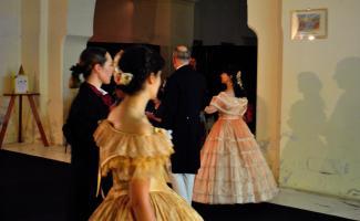 Danza Ottocentesca n.1