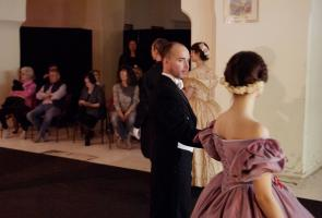 Danza Ottocentesca n.2