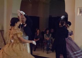 Danza Ottocentesca n.8