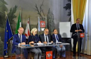 Forum internazionale degli itinerari culturali