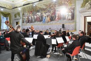 Un altro concerto di Lucca Classica (Lucca Classica Music Festival)