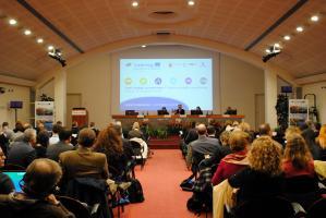 Evento annuale Programma Marittimo Italia-Francia 1