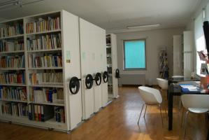 Biblioteca CeSDoP