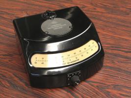 Galvanometro - anni '60