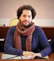 Iacopo Menchetti (maggioranza)