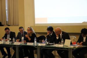 """Foto Convegno  """"La riforma del Terzo Settore: Partnership e opportunità per lo sviluppo locale"""" 3"""