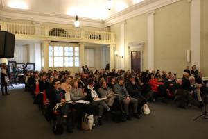 """Foto Convegno  """"La riforma del Terzo Settore: Partnership e opportunità per lo sviluppo locale"""" 2"""