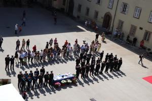 Festa dei Carabinieri - 1