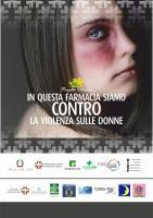 Campagna Fiocco Bianco 2017 Lcandine distribuita nelle Farmacie