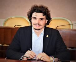 Marco Matteucci (opposizione)
