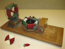 Modelli di motori polifase