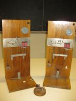 Modello di postazione telegrafica