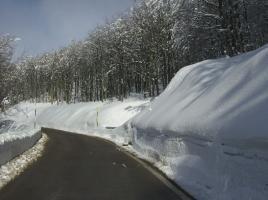 strada in Garfagnana
