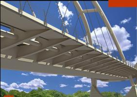 Nuovo Ponte sul Serchio B