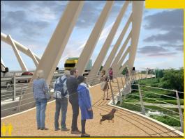 Nuovo Ponte sul Serchio A