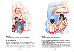 Disegni illustrativi contenuti nell'opuscolo dell'AICI 2
