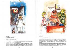 Disegni illustrativi contenuti nell'opuscolo dell'AICI 3