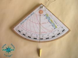 Quadrante astronomico