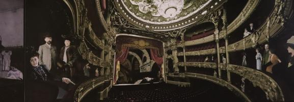 Scena 22 - Teatro dell'Opera - Benedetta Petrilli
