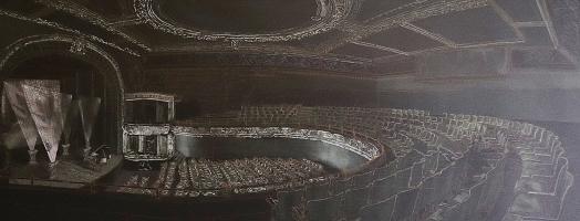 Scena 25 A - Teatro dell'Avanguardia campo - Marta Montani