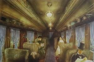Scena 41 - Vagone treno - Jessica Scudieri