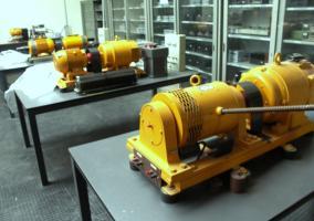 Serie motori elettrici
