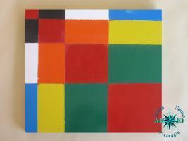 Significato geometrico del quadrato del quadrinomio