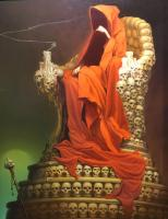 Donald M. Grant, The Crimson King